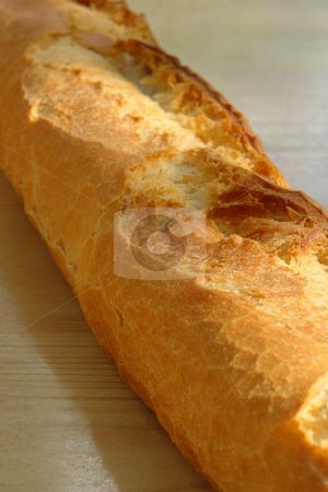 Baked bread stock photo, Urlaub Sommer 2006 by Wolfgang Heidasch