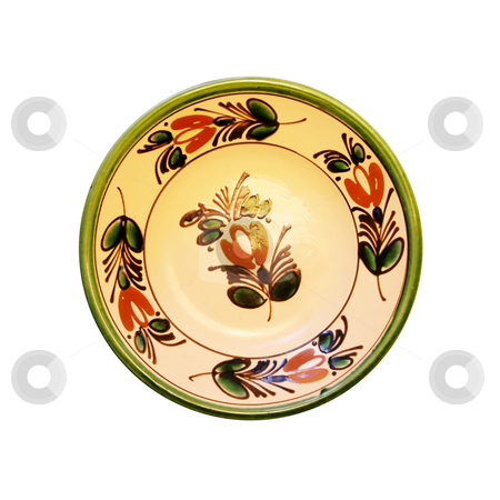 Hungarian dish stock photo, A photography of an old hungarian dish by Markus Gann