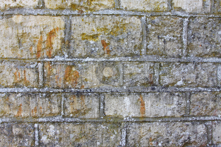 Stone wall stock photo, A photography of an old stone wall background by Markus Gann