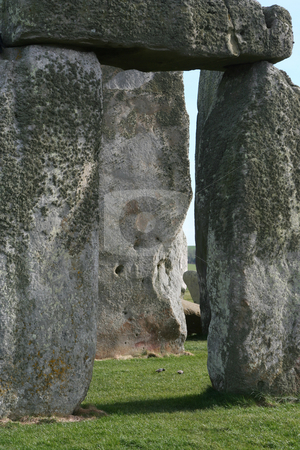 Stonehenge stock photo, A Photograph of the mystical stonehenge by Markus Gann
