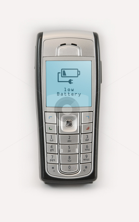 Mobile phone stock photo, A photography of a popular mobile phone by Markus Gann