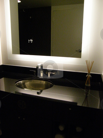 Bathroom stock photo, Modern Bathroom by Ritu Jethani