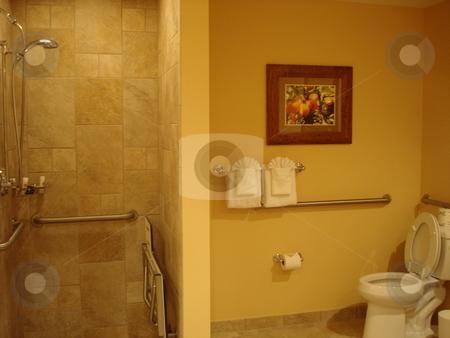 Bathroom stock photo, Modern Bathroom by Ritu Jethani
