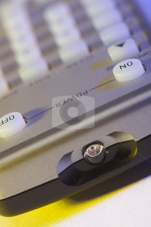 Abstract Remote stock photo, Abstract Remote by Andy Dean