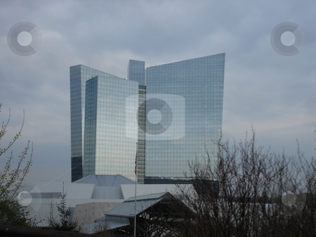Mohegan Sun Casino  stock photo, Mohegan Sun Casino by Ritu Jethani