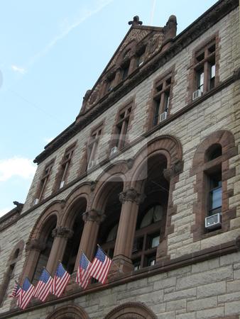 Albany City Hall stock photo, Albany City Hall in Albany, New York by Ritu Jethani