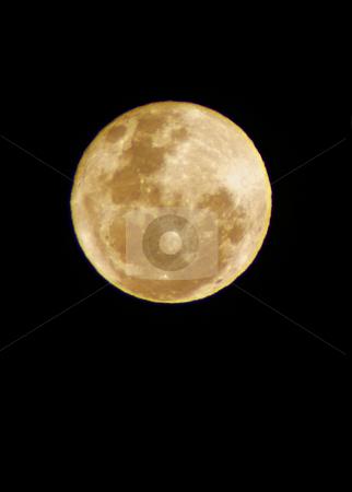 Madame La Lune stock photo,  by Philippe Vieux-Jeanton