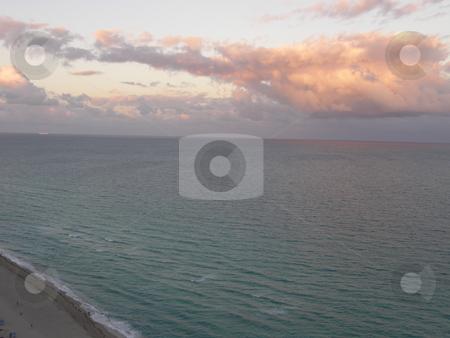 Sunny Isles Beach (Miami) in Florida stock photo,  by Ritu Jethani