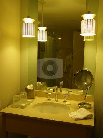 Bathroom stock photo,  by Ritu Jethani