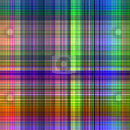 Vibrant colors matrix pattern. stock photo, Vibrant colors matrix pattern. by Stephen Rees