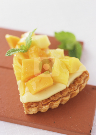Dessert stock photo, Delicious dessert by Rodrigo Moura