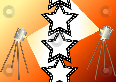 Movie Star Clip Art – Clipart Download