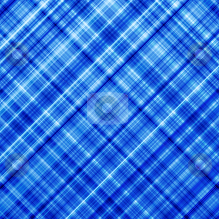 Colorful blue diagonal lines background. stock photo, Colorful blue diagonal lines background. by Stephen Rees