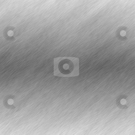 Brushed metal surface effect background. stock photo, Brushed metal surface effect background. by Stephen Rees