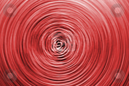 Red abstract blur background. stock photo, Red abstract blur background. by Stephen Rees