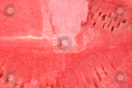 Watermelom background stock photo, Detail from watermelon for  background fruits and vegetables by EVANGELOS THOMAIDIS