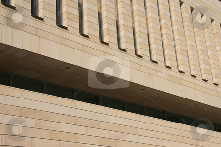 Architechture details stock photo, Architecture and constructions modern building detail for background use by EVANGELOS THOMAIDIS