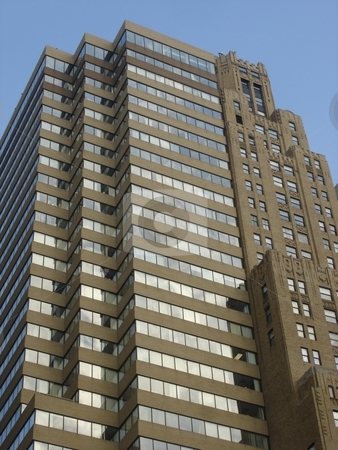 Skyscraper in Philadelphia stock photo,  by Ritu Jethani