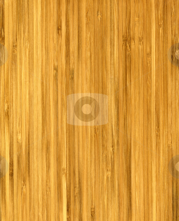Compressed bamboo wood grain close up. stock photo, Compressed bamboo wood grain close up. by Stephen Rees
