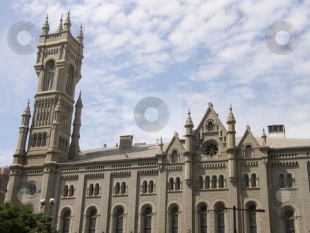 Masonic Temple in Philadelphia stock photo,  by Ritu Jethani