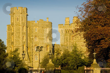 Windsor Castle (England) stock photo, Windsor Castle by Lee Torrens