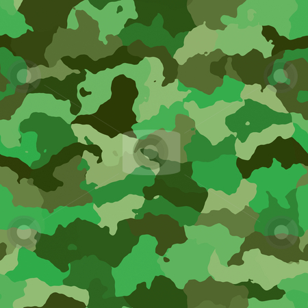Camouflage pattern texture stock photo, Camouflage pattern, graphic wallpaper texture design in various colors by Kheng Guan Toh