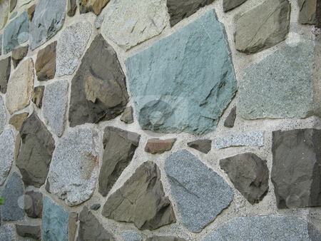Stone background stock photo, Stone background by Mbudley Mbudley