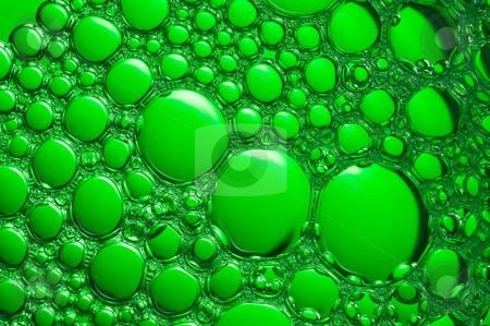 Water bubbles closeup. stock photo, Water bubbles closeup. by Pablo Caridad