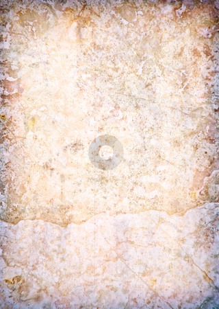 Marble grunge white stock photo, White marble background with room to add your own copy by Michael Travers