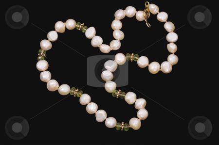Pearls and Peridots