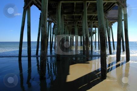Ocean scenes stock photo,  by Richard Sheehan