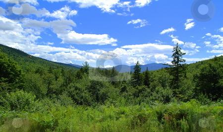 Mountain Scenes stock photo,  by Richard Sheehan