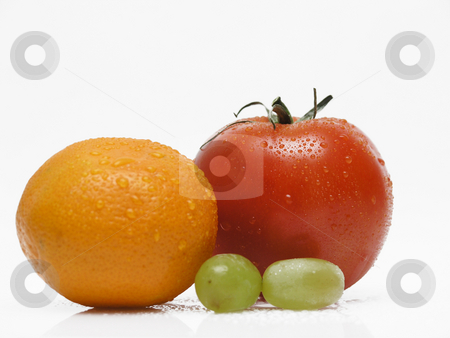 Fruit stock photo, Fruit by John Teeter