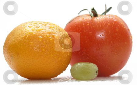 Fruit stock photo, Fruit by John Teeter