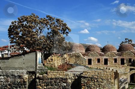 Beypazary stock photo, The Turkish town of Beypazary in Anatolia region by Kobby Dagan