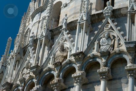 Am Dom zu Pisa, Toskana stock photo, Am Dom zu Pisa, Toskana by Wolfgang Heidasch