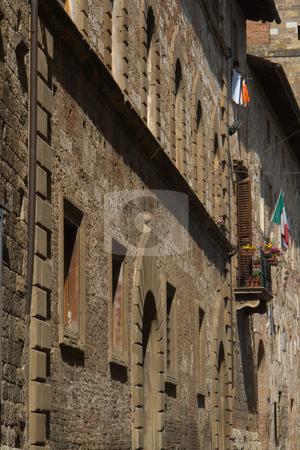 Stadtansicht von Colle Val d?Elsa, Toskana stock photo, Stadtansicht von Colle Val d?Elsa, Toskana by Wolfgang Heidasch