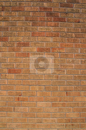 Brickwall stock photo, Close up of a brickwall showing unique pattern. by Michael Felix