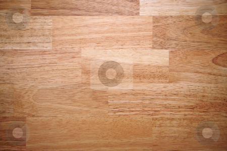 Wood Grain Background stock photo, Wood Grain Background Texture Vignetted by Andy Dean