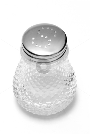 Saltcellar stock photo, Saltcellar by Andrey Butenko