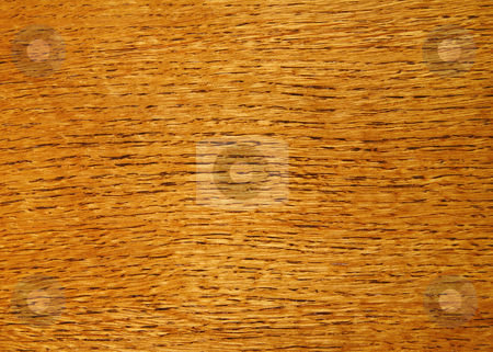 Varnished wood grain close up texture background. stock photo, Varnished wood grain close up texture background. by Stephen Rees