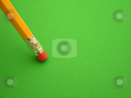 One pencil stock photo, One pencil ready for use by Tim Markley