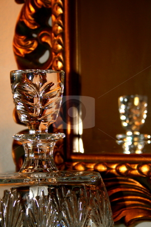 Luxury Interior Decor Close Up stock photo,  by Michael Felix