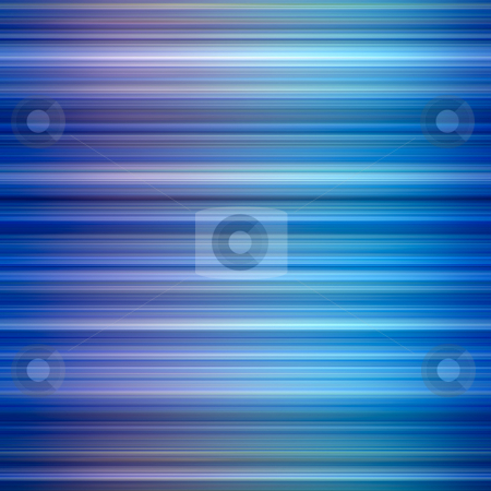 Pastel blue colors background. stock photo, Pastel blue colors horizontal graduated lines abstract background. by Stephen Rees