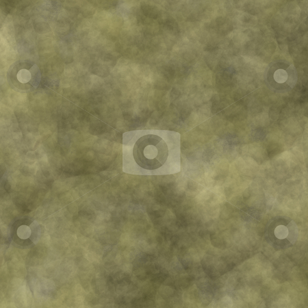 Ancient canvas stock photo, Empty texture of old sepia crumpled paper by Wino Evertz