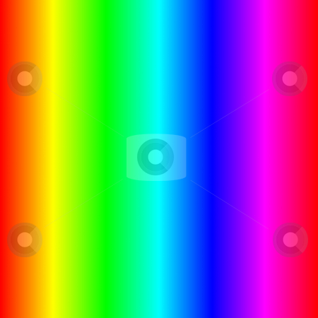 The light spectrum stock photo, Seamless texture of the visible optical light spectrum by Wino Evertz