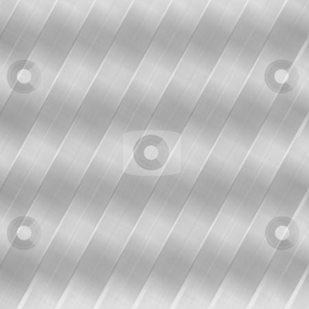 Grey diagonal pattern stock photo, Seamless texture of blurred diagonal grey stripes by Wino Evertz