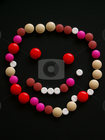 Drugs stock photo, Drugs by Sarka