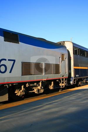 Train stock photo,  by Michael Felix