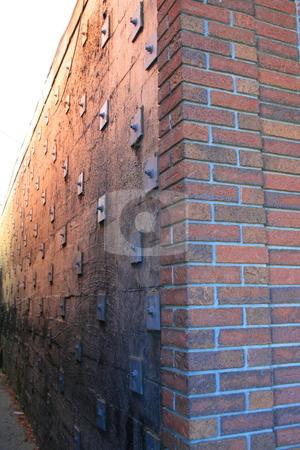 Unique Brickwall stock photo,  by Michael Felix